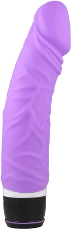 Seven Creations Patriot Vibrator Lavender