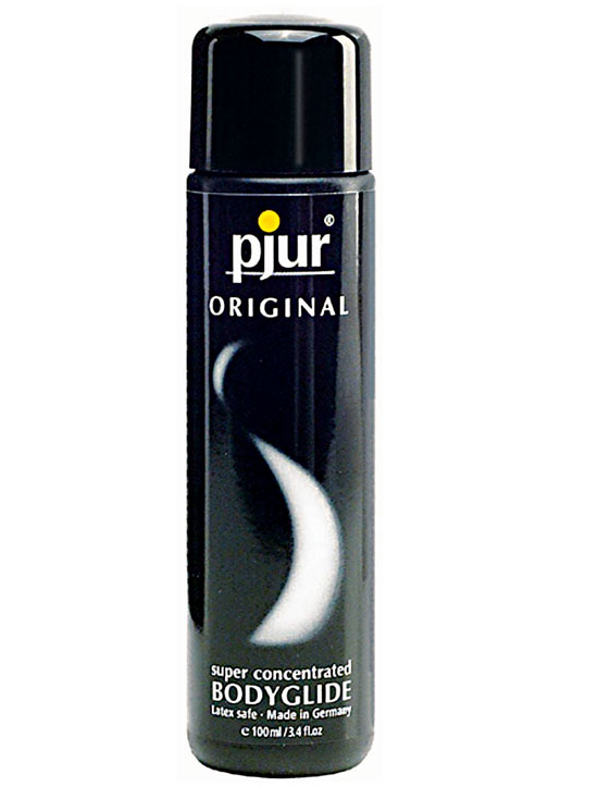 Pjur Original Bodyglide Lubricant 100ml - Buy Lubricants Online