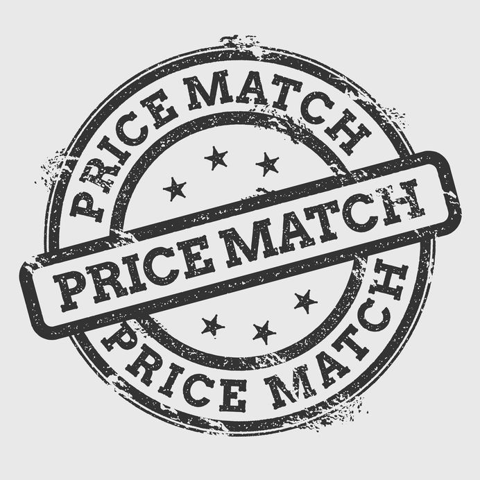 Price Match Guarantee Condoms