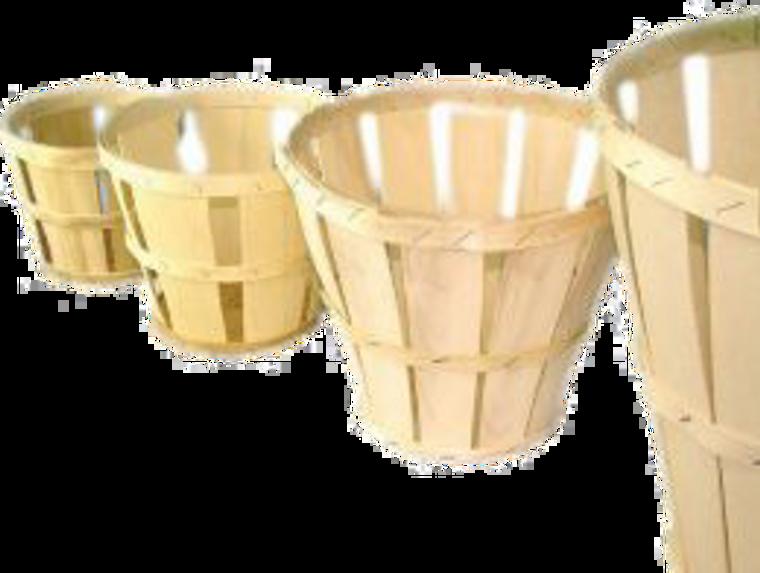 Wooden Baskets