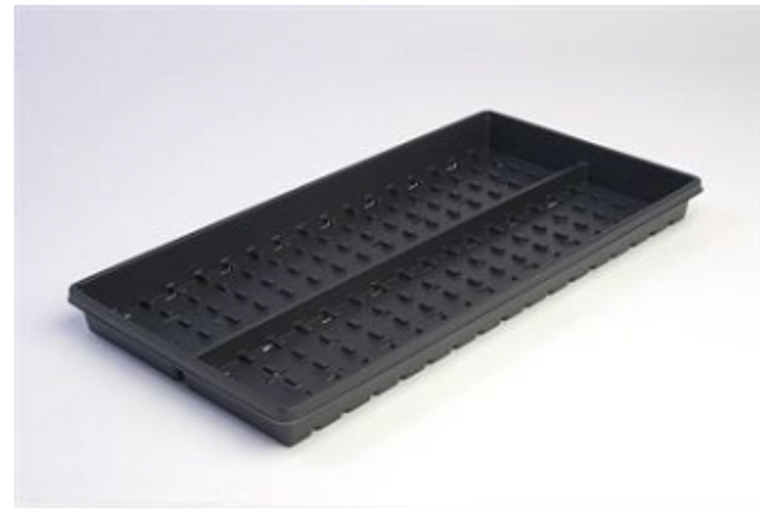 Open Seeder Trays