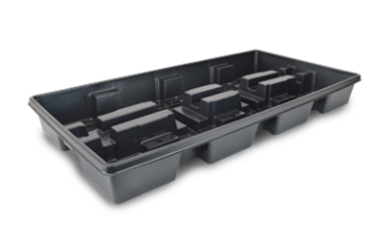 Watermatic Trays