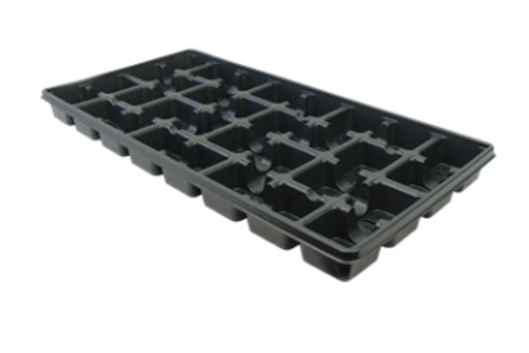 Square Pot Trays
