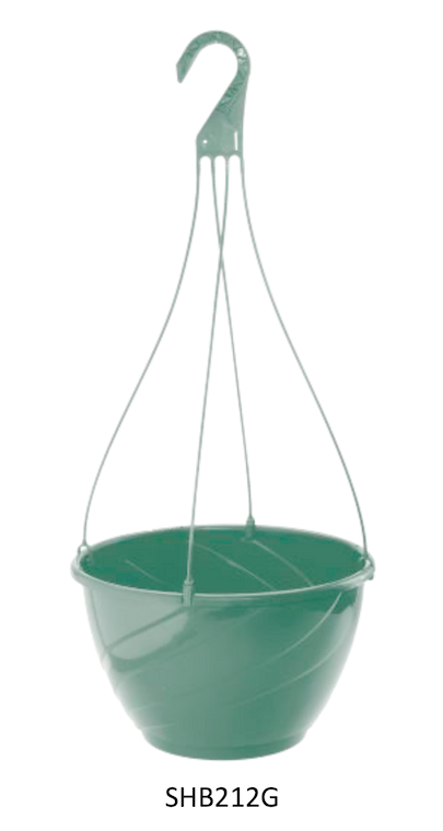 Hanging Baskets, Landmark Plastics