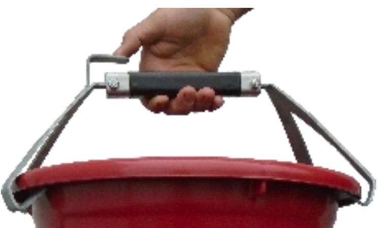 Metal Basket Handle