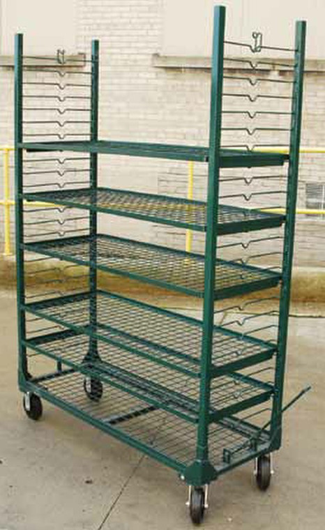 Plant Transport Carts