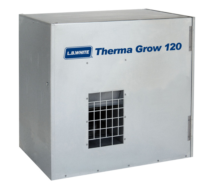Therma Grow 120,000 BTU Greenhouse Heater