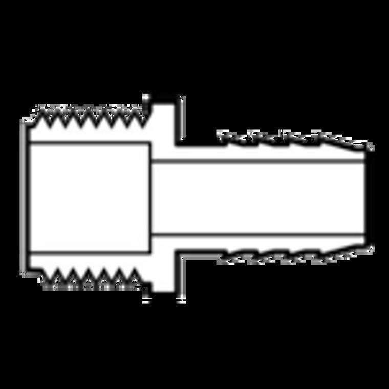 MPT (& MHT) x Insert Adapters