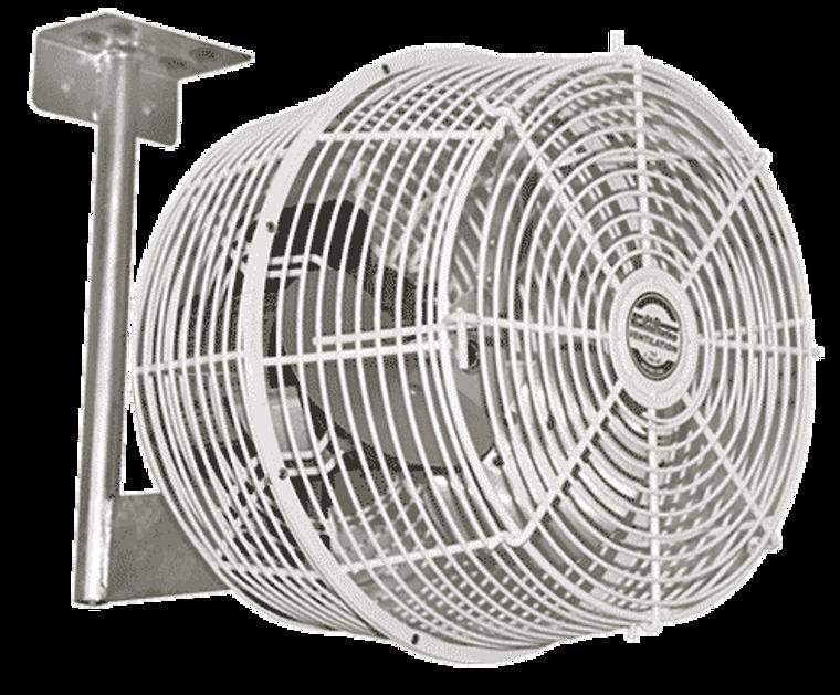 Circulation Fans (J&D Manufacturing)