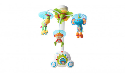 Tiny Love Soothe n' Groove Mobile