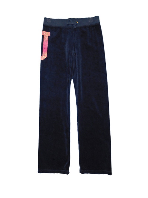 Juicy Couture Navy Tracksuit