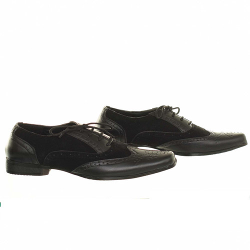 Boys Formal Occasion Wear Shoes Angelo