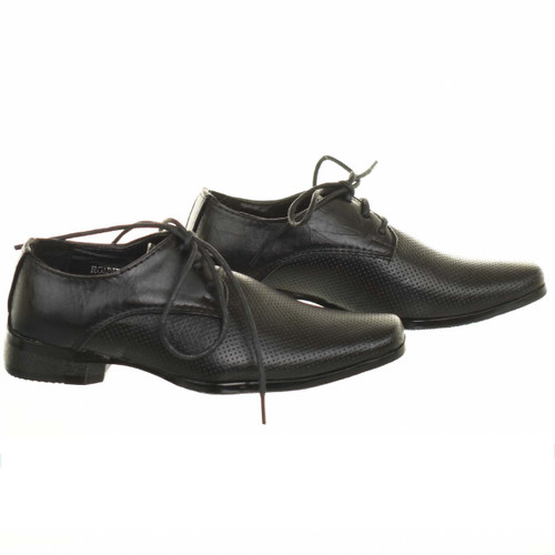 Boys Formal Occasion Wear Shoes Ronnie