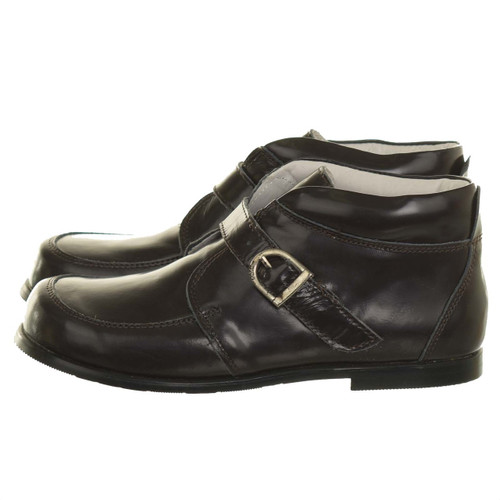 Baby Boys Leather Shoe