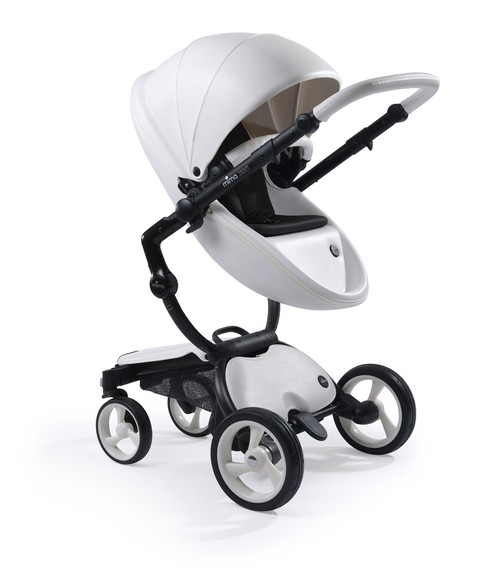 Mima Xari Stroller Style and Sophistication