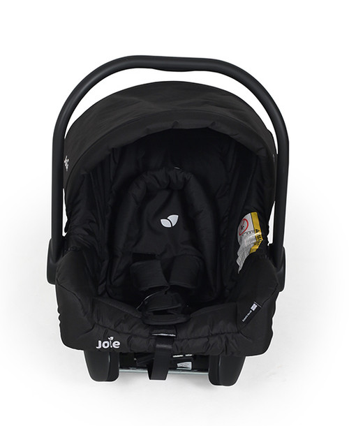 Joie Juva Classic Group 0+ Car Seat - Black Ink (2020)