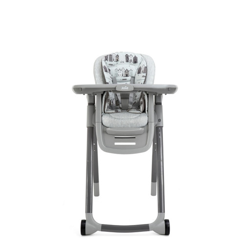 Joie 6 in 1 Multiply Highchair-Petite City (New) 2020