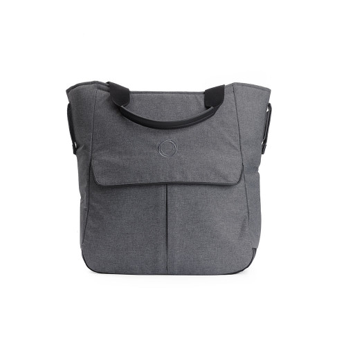 Bugaboo Mammoth Bag- Grey mélange
