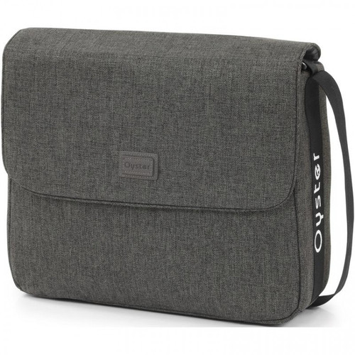 Babystyle Oyster Changing Bag, Pepper
