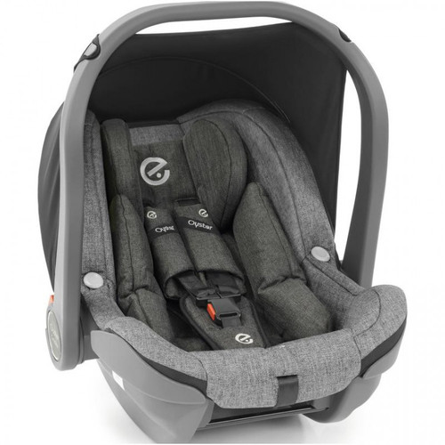 Babystyle Oyster 3 Carapace Infant  Car Seat (Mercury)