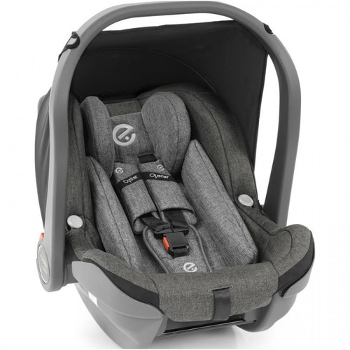 Babystyle Oyster 3 Capsule Infant i-Size Car Seat (Pepper)