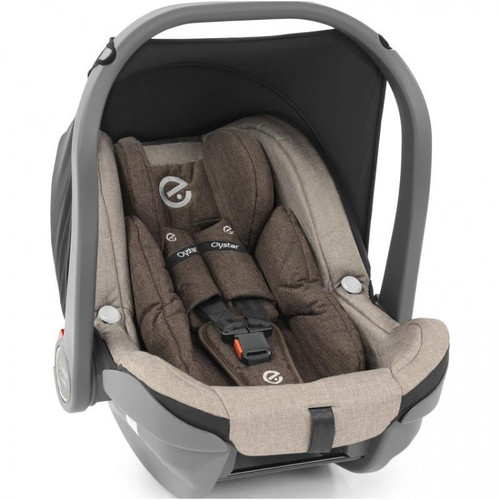 Babystyle Oyster 3 Carapace Infant i-Size Car Seat (Pebble)