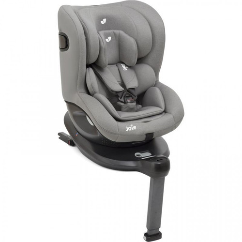 Joie i-Spin 360 Group 0+/1 i-Size Car Seat - Grey Flannel (20/21)