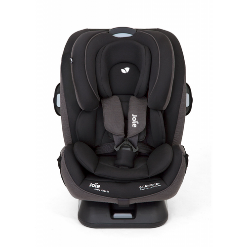 Joie Every Stage FX Group 0+/1/2/3 Car Seat – Coal (2020 new)