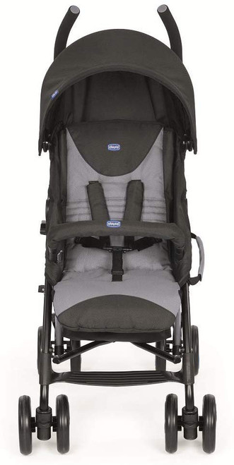 Chicco Echo Pushchair Stroller - Stone