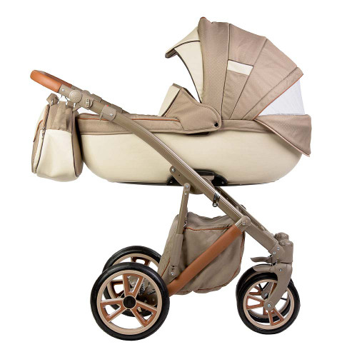 Roma Caramello Travel System