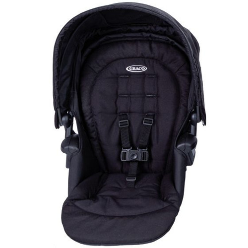 Graco Time2Grow Toddler Seat- Black*