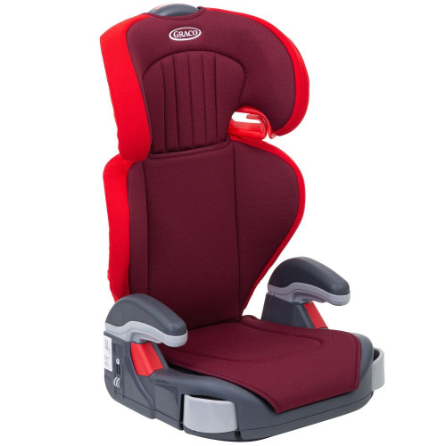 GRACO Junior Maxi Highback Booster Car Seat (Chili)