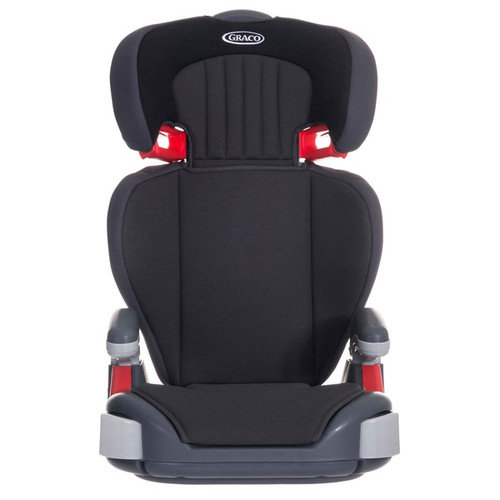 Graco Junior Maxi Group 2 3 Car Seat - Iron
