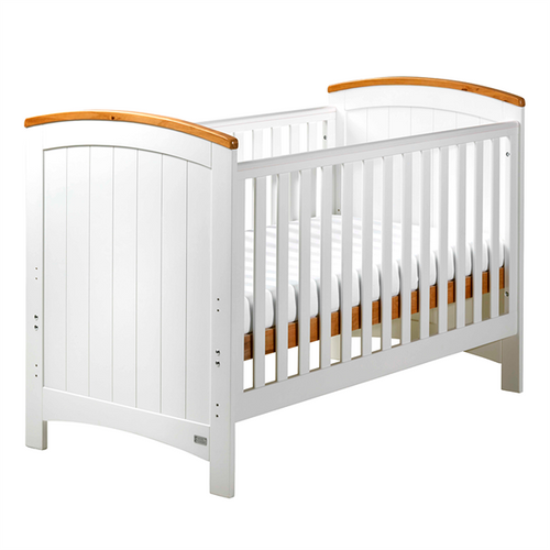 East Coast Cot Bed Coast collection
