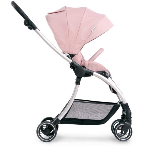 Hauck Eagle 4S Stroller (Pink/ Grey)2020