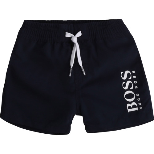 Boss Logo Swim Shorts for Baby Boys  2020 Collection