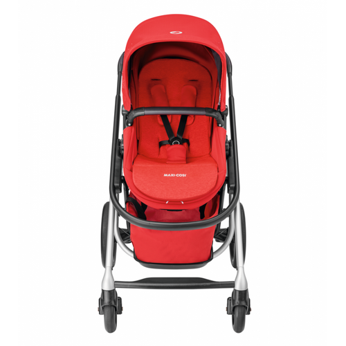 Maxi-Cosi Lila pushchair | Nomad Red