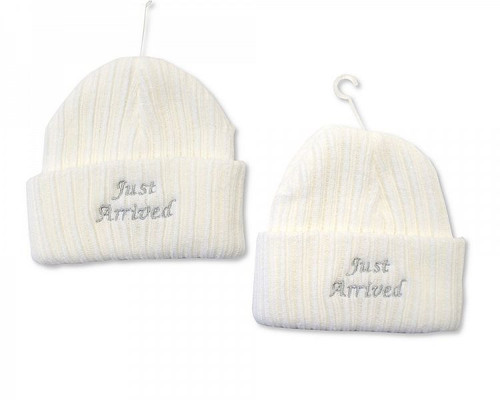 Baby Knitted Hat - Just Arrived