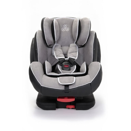 Ickle Bubba Solar Group 1 2 3 Isofix Car Seat 2020