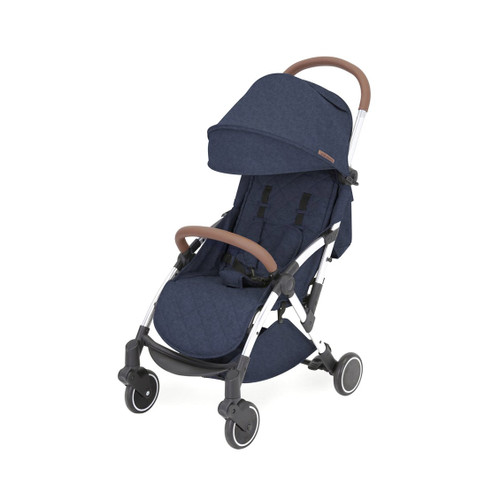 Ickle Bubba Globe Prime Stroller - Denim Blue 2020