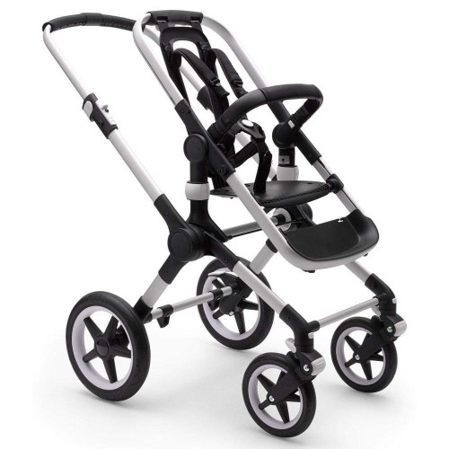 Bugaboo Fox2 Base - Aluminium