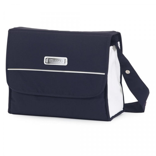 Bebecar Changing Bag Classic, Oxford Blue