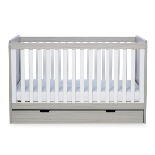 Pembrey Cot Bed, Under Drawer and Tall Chest- 60-006-A20- 2021