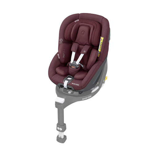 Maxi-Cosi Pearl 360 i-Size Car Seat - Authentic Red - 2021