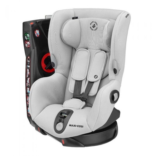 Maxi Cosi Axiss Car Seat - Authentic Grey 2021