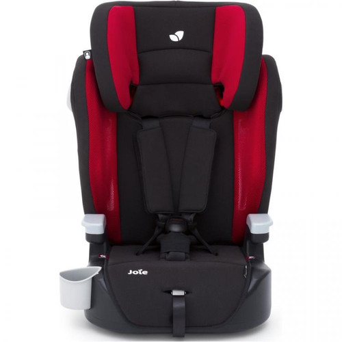 Joie Elevate 1/2/3 Car Seat, Cherry (20/21)