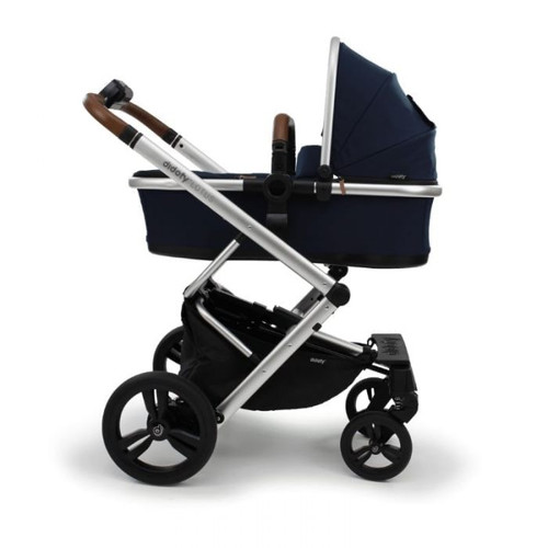 Didofy Lotus Pushchair and Carrycot - Navy