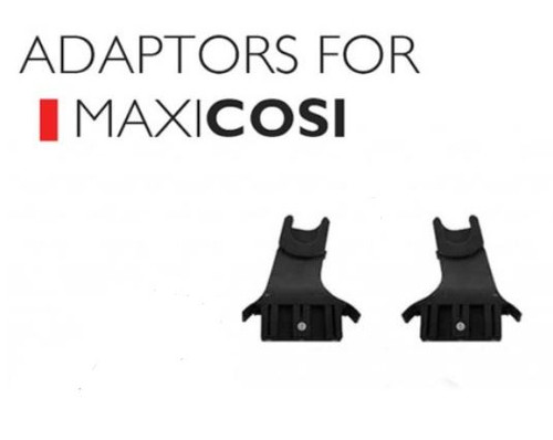 Adaptors for MaxiCosi