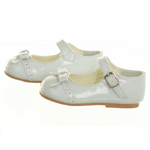 Baby & Toddler Bow Walking Shoes