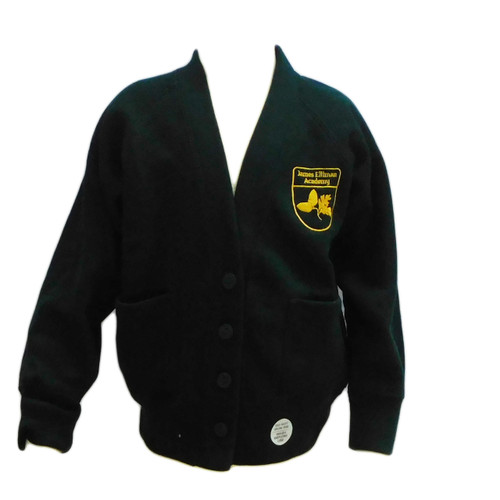 James Elliman Academy Cardigan